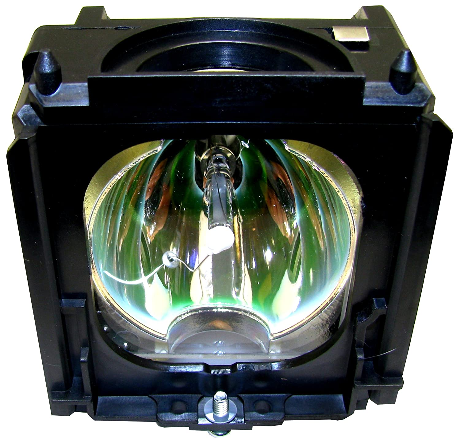 samsung bp96 01472a replacement lamp w housing 6 000 hour life new. Black Bedroom Furniture Sets. Home Design Ideas