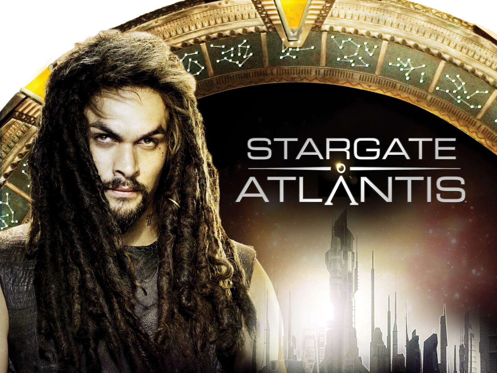 Stargate Atlantis on Amazon Prime Video UK