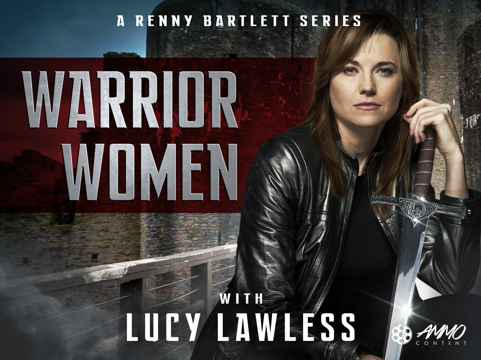 Warrior Women on Amazon Prime Video UK