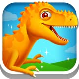 Dinosaur Park - Fossil dig and discovery dinosaur games for Kids in jurassic park