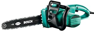 Bosch AKE 3519 S HomeSeries Kettensäge (1.900 W, 35 cm Schwertlänge, Bosch SDS, 4,4 kg)  BaumarktRezension