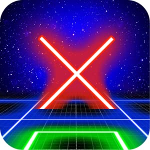 Tic Tac Toe Glow by TMSOFT from TMSOFT