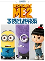 Despicable Me 2: 3 Mini-Movie Collection [HD]