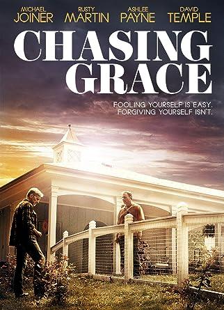 Chasing Grace (DVD)