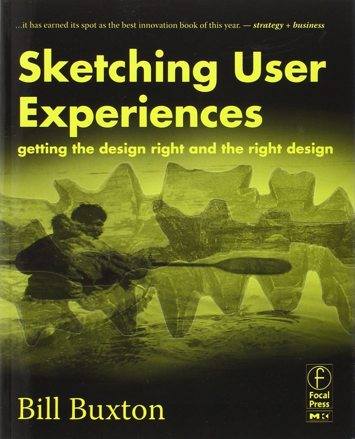 Recommended Design Book