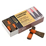 UCO STORMPROOF SWEETFIRE Strikeable Fire Starter 20 count