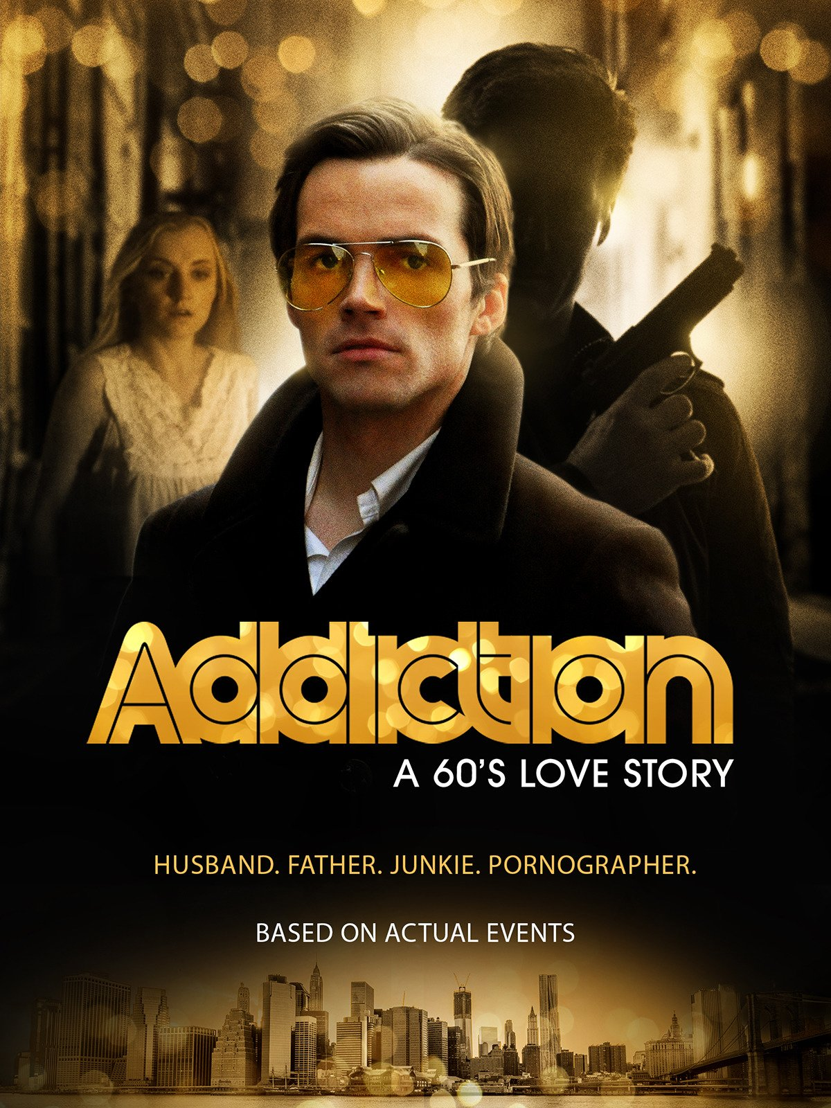 Addiction: A 60's Love Story on Amazon Prime Video UK