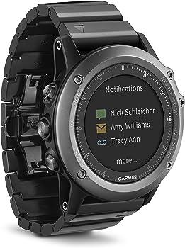 Garmin Fenix3 Multisport GPS Watch