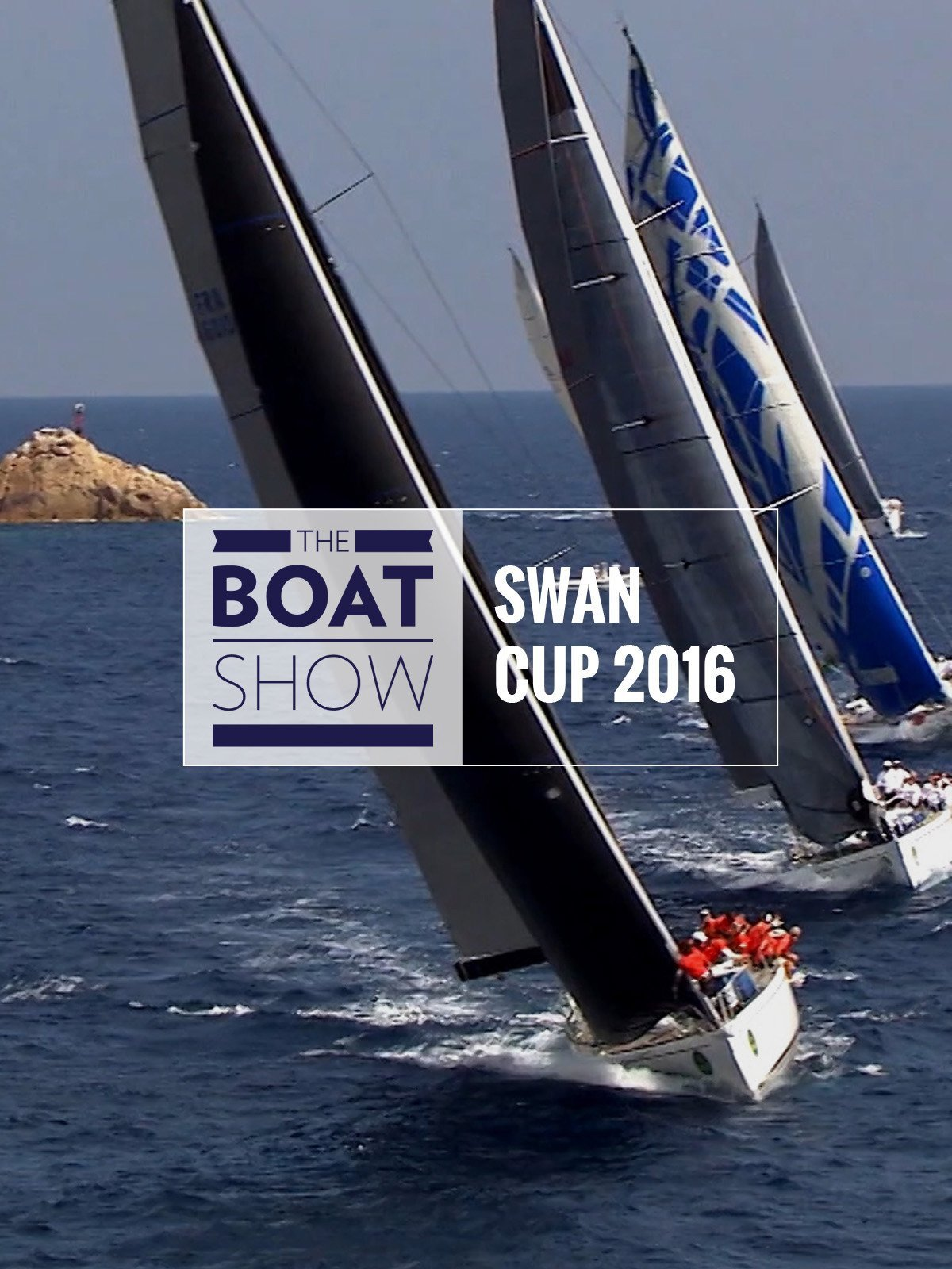Review: Swan Cup & Swan 45 World Championship - The Boat Show on Amazon Prime Video UK