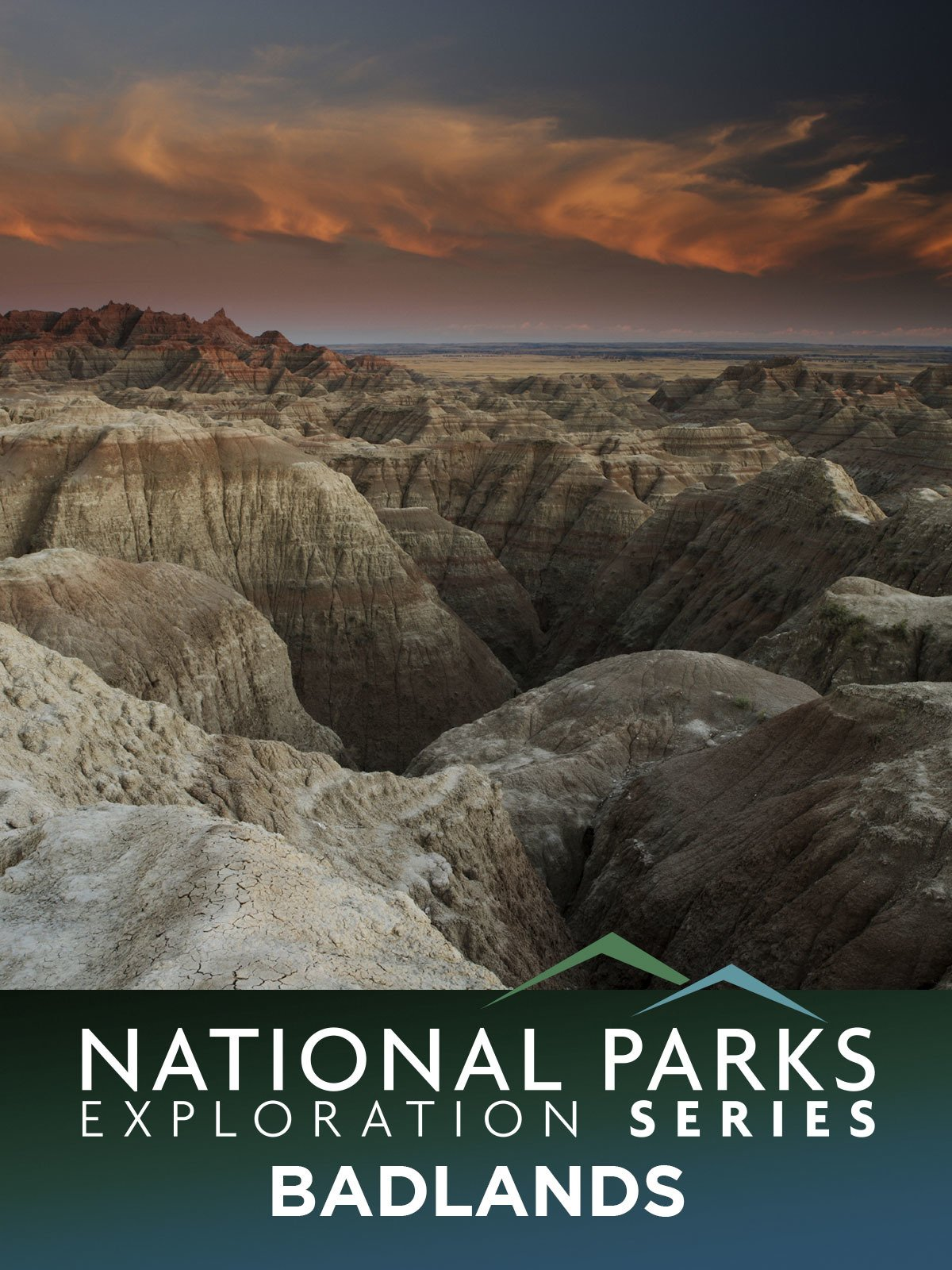 National Parks Exploration Series: The Badlands