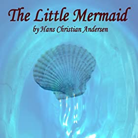 AudioBook - The Little Mermaid