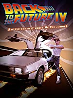back to the future 1V