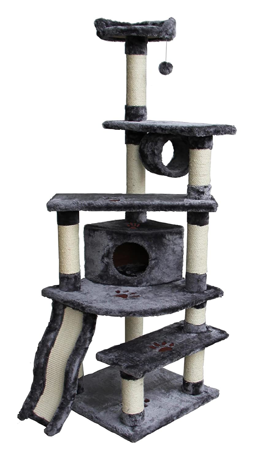 71″ Shanghai Cat Tree