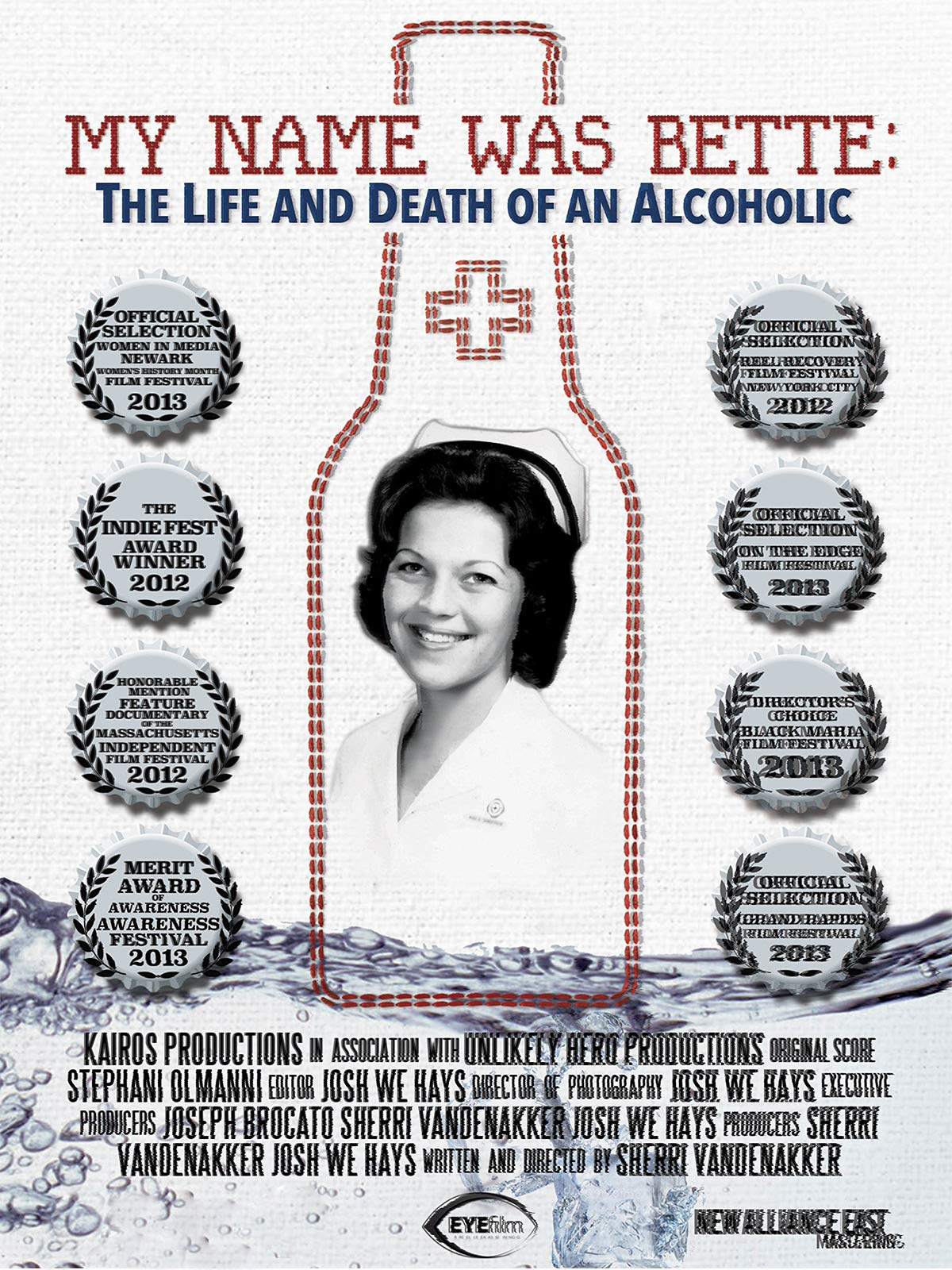 Watch 'My Name Was Bette: The Life and Death of an Alcoholic