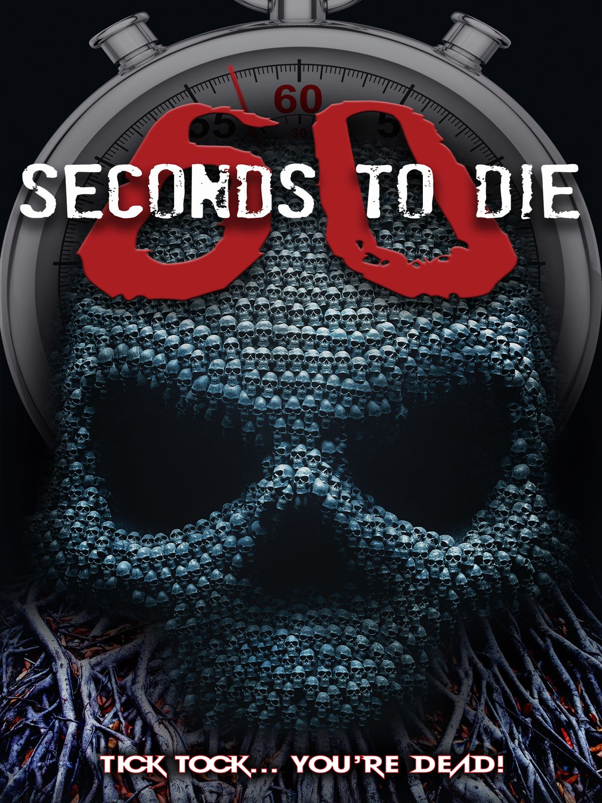 60 Seconds to Die on Amazon Prime Instant Video UK