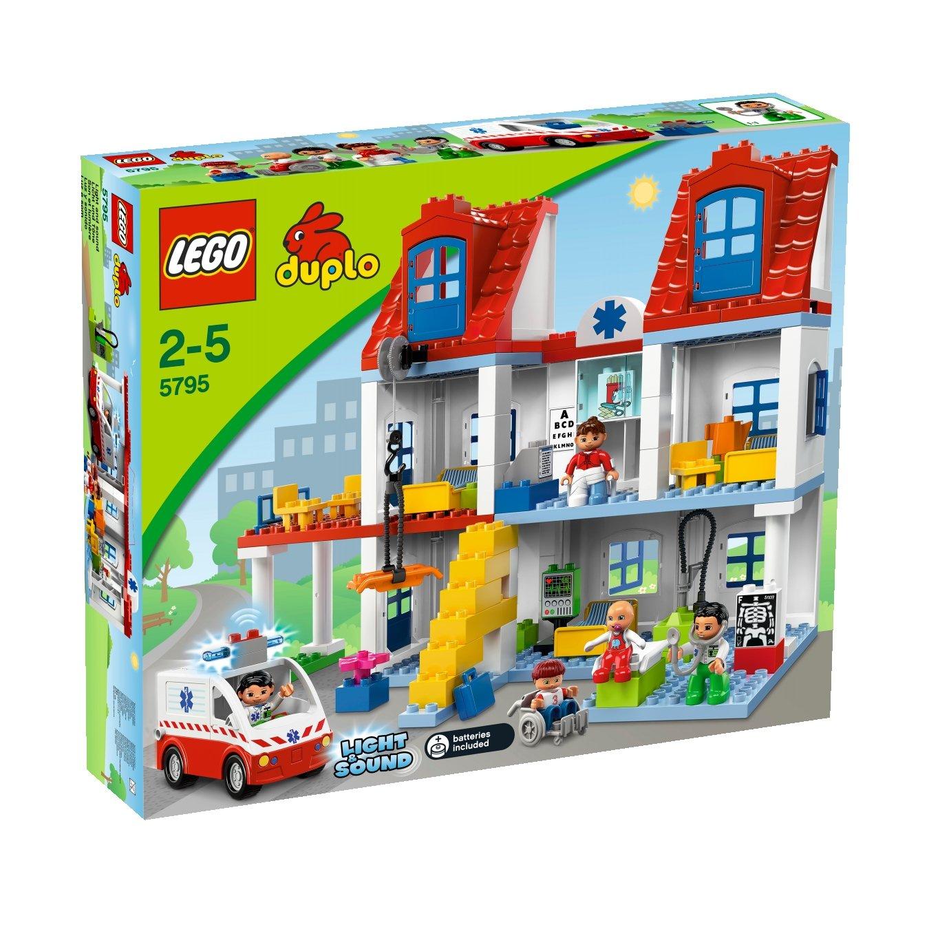 Lego duplo spielzeug einebinsenweisheit for Adventskalender duplo