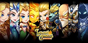 League of Angels - Fire Raiders from Youzu Interactive
