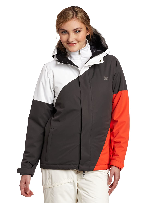 DC Damen Damen Snowboardjacke günstig bestellen