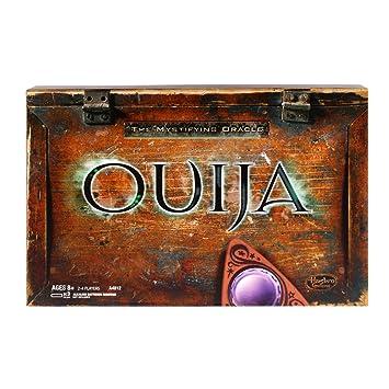 Ouija, Juego de Mesa