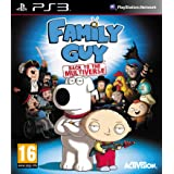 Family Guy: Back to the Multiverse (PS3) (UK IMPORT)