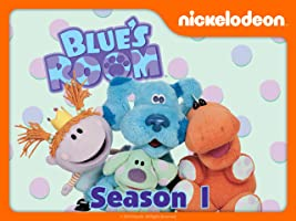 Blue's Room Season 1