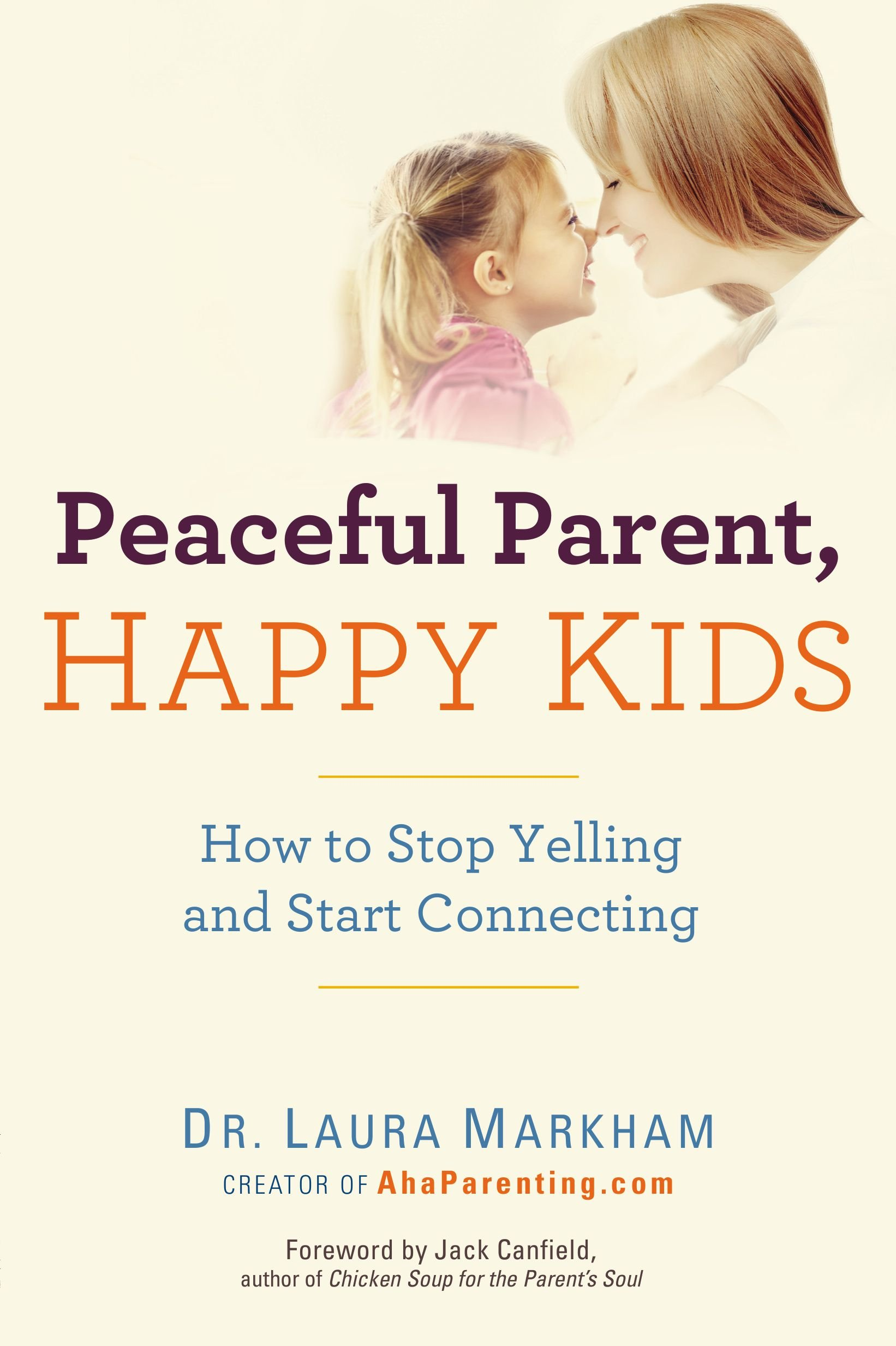 Calm Happy Parenting Peaceful Parent Happy Kids