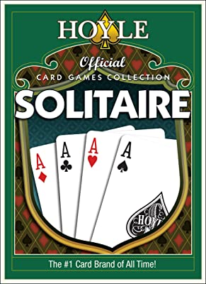 Hoyle Official Card Games: Solitaire for Mac (50 fun game variations, with official rules, tips and strategies!!) [Download]