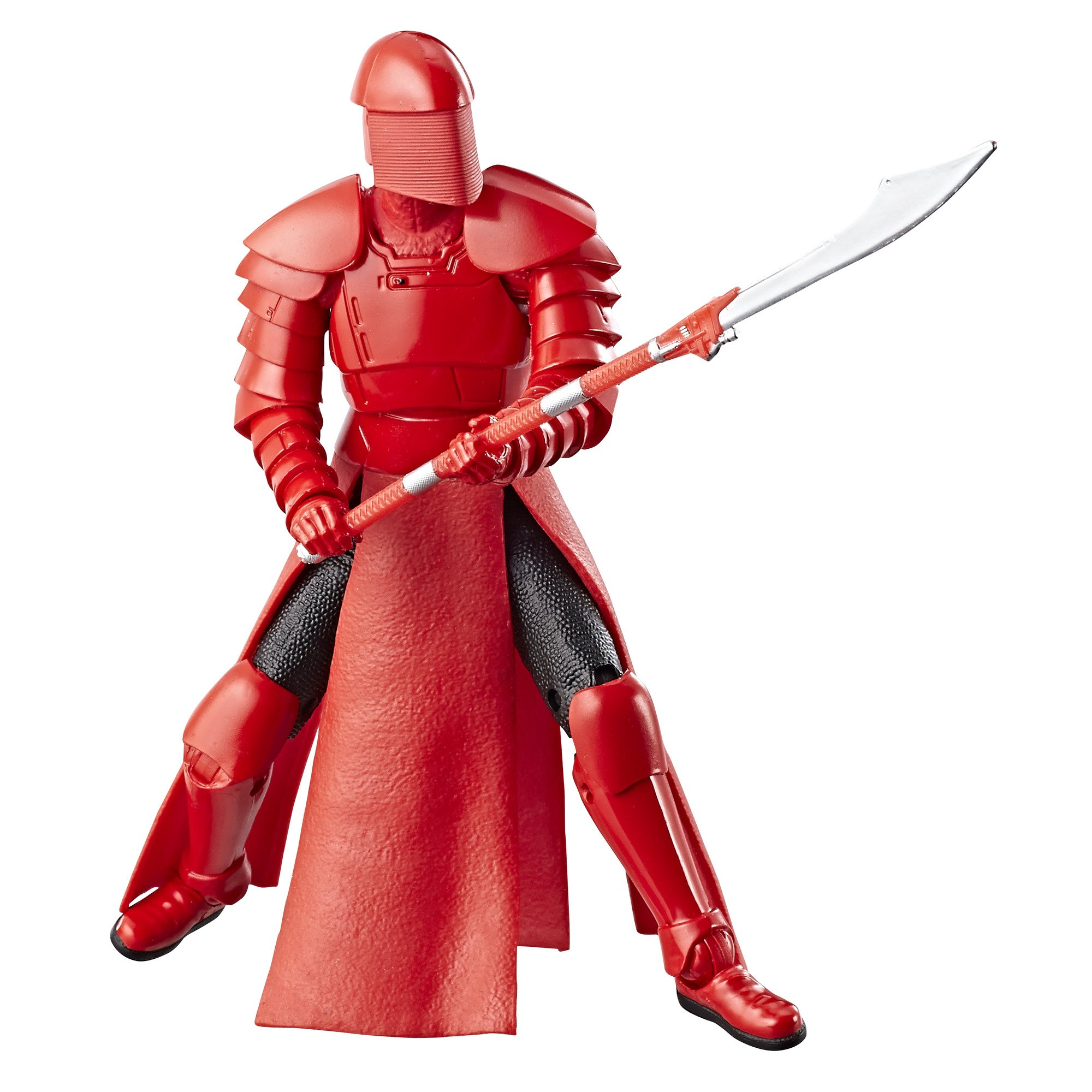 Star Wars Praetorian Guard
