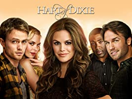 Hart of Dixie: Season 4 [HD]