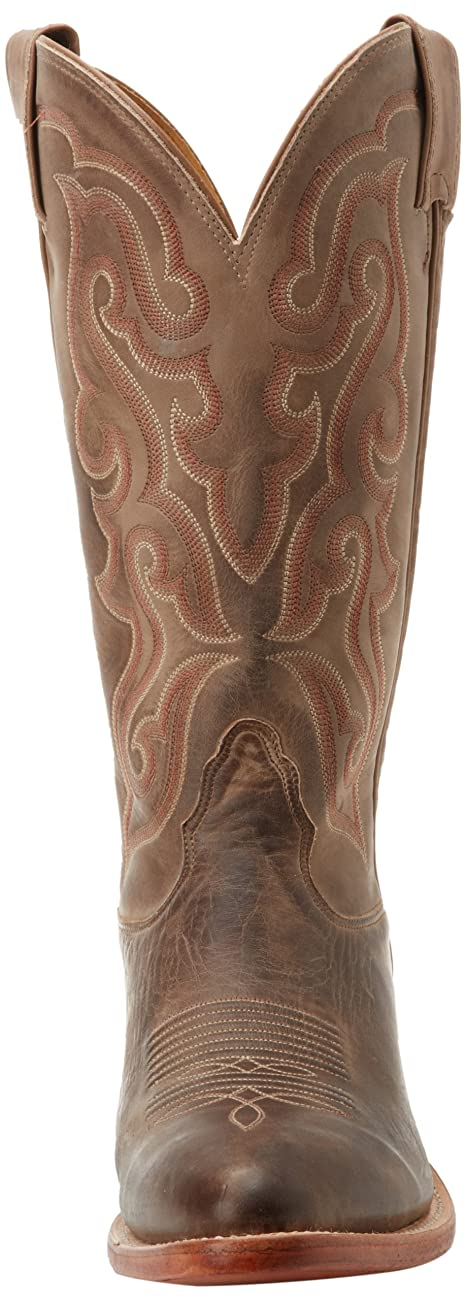 Nocona Boots Men's Legacy 4 Toe Boot 1