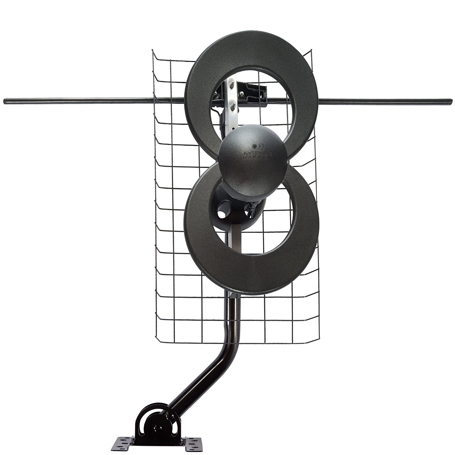 Antennas Direct ClearStream 2V Long Range TV Outdoor Antenna C2 V CJM | eBay