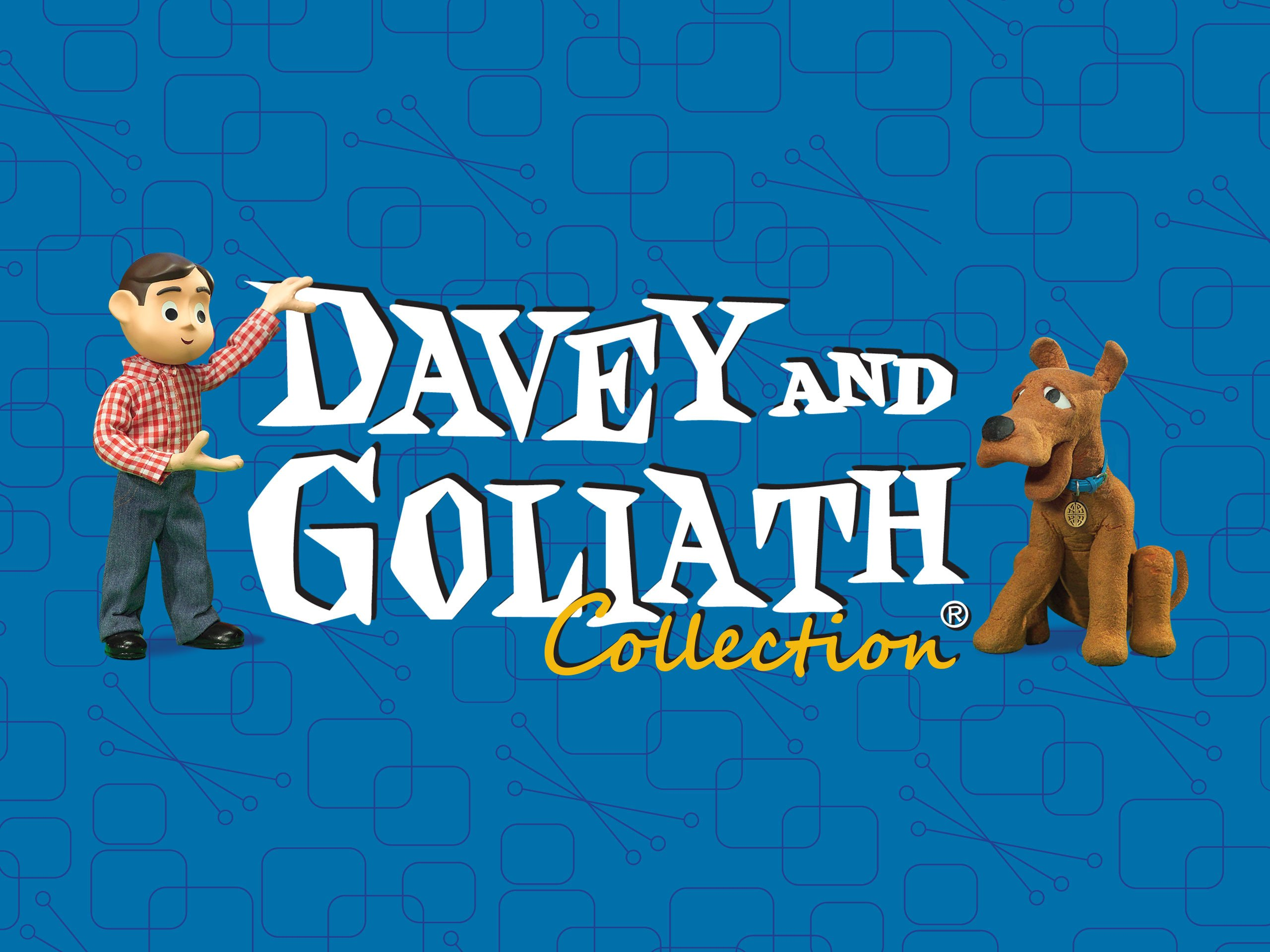 Davey & Goliath - Season 1