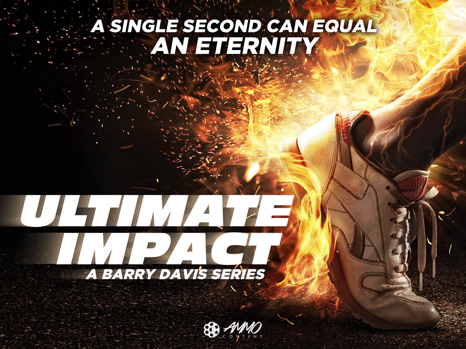 Ultimate Impact - Season 1