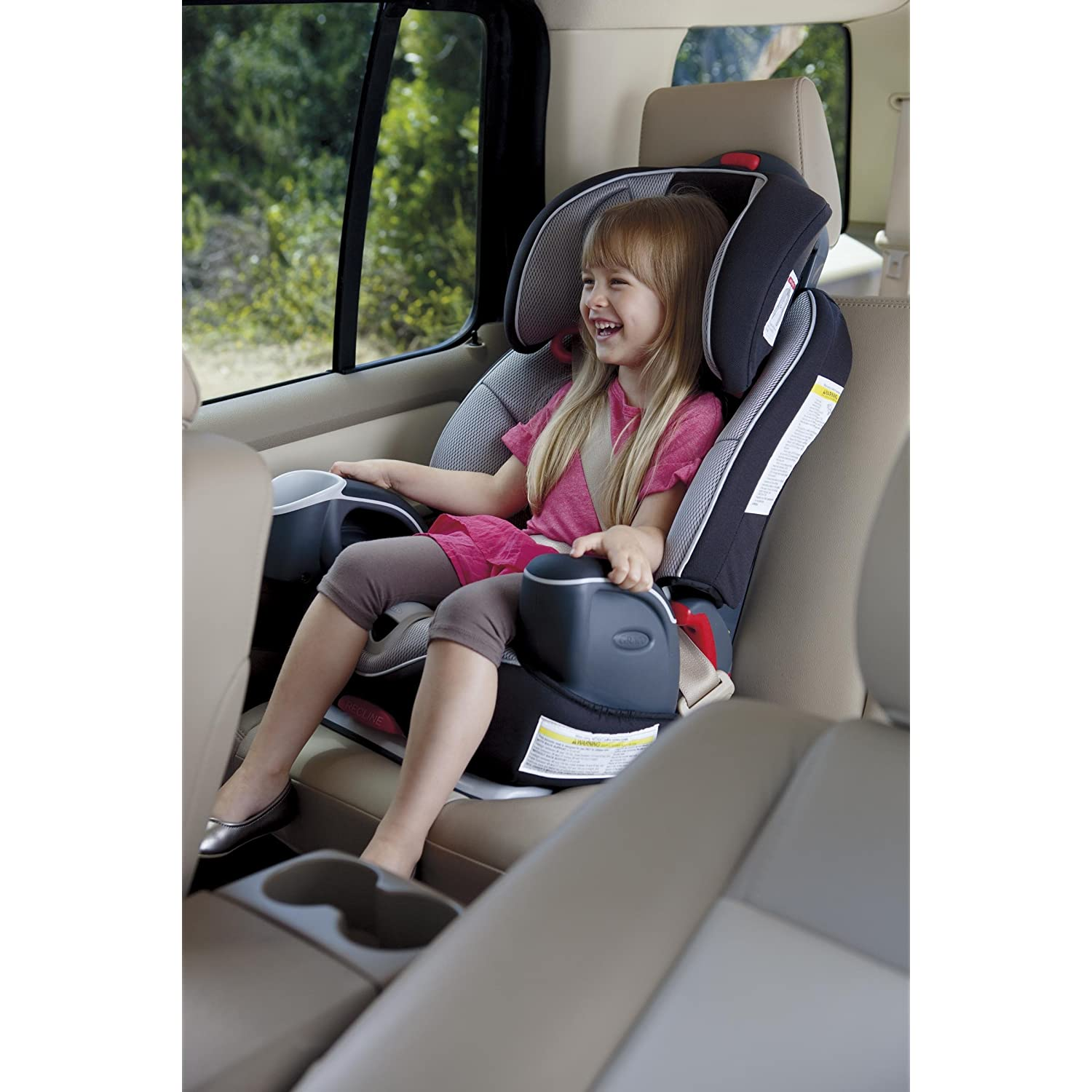Graco nautilus 3 in 1 multi use car seat - Product Features Color Matrix 3 In 1 Multi Mode Car Seat For Longer Use