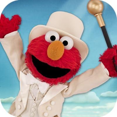 Elmo's Story Maker