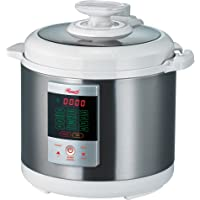 Rosewill RHPC-15001 7-in-1 6L/6.3Qt 1000W Electric Pressure Cooker