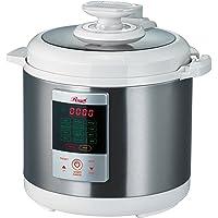 Rosewill RHPC-15001 7-in-1 6L/6.3Qt 1000W Electric Pressure Cooker + Rosewill RHKT-15001 1.5L Electric Kettle