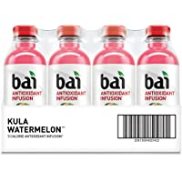 12-Pack Bai Antioxidant Infused Beverage (Kula Watermelon)