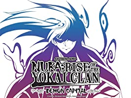Nura: Rise of the Yokai Clan - Demon Capital Season 1