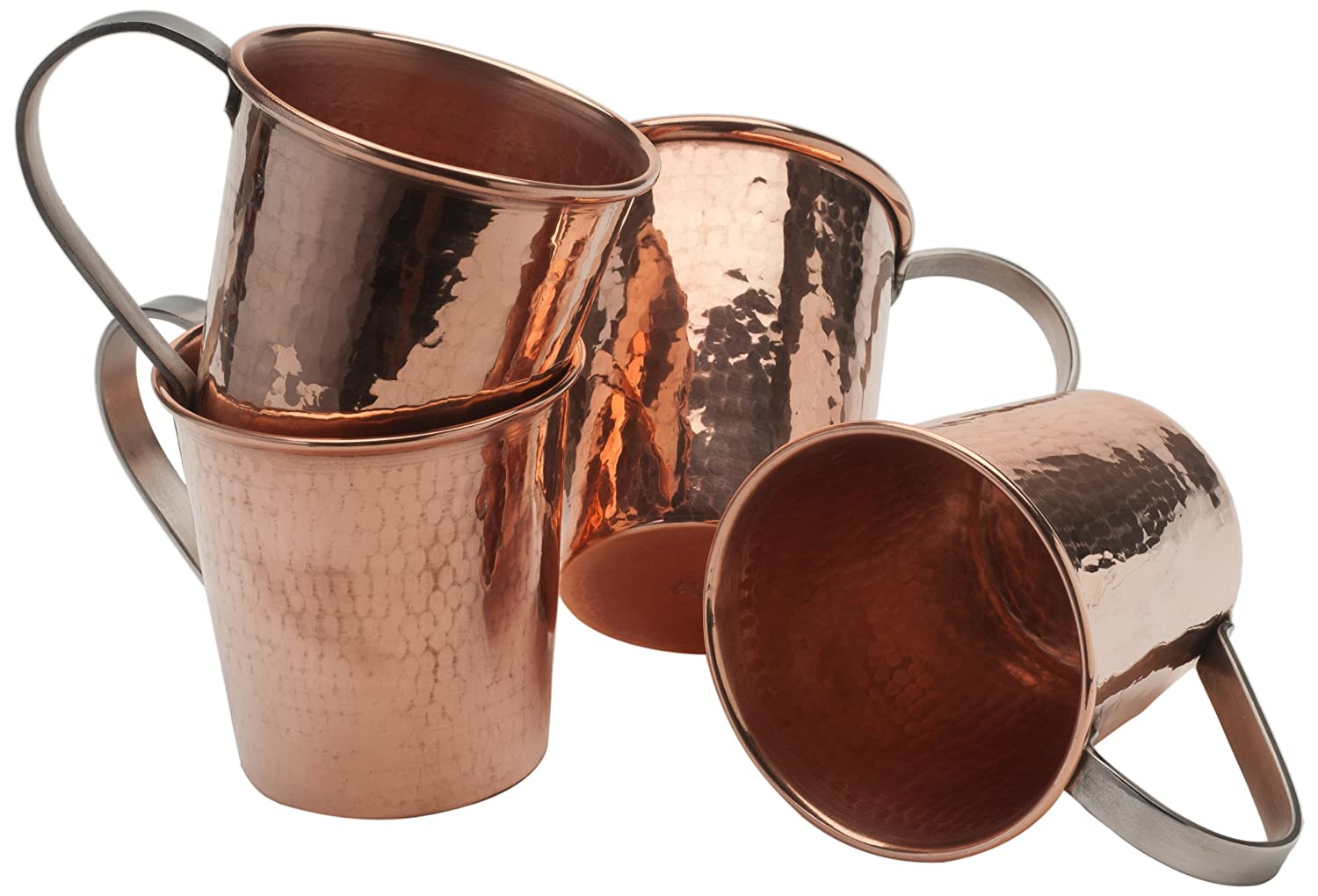 Copper Cups Benefits