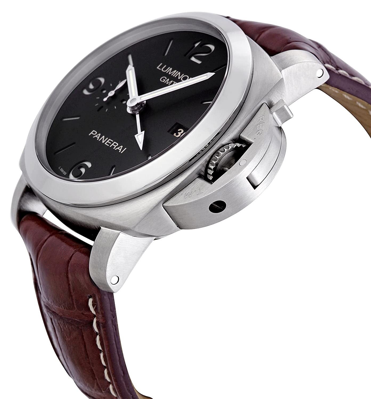 2164755a07 画像 : [パネライ] PANERAI 腕時計 ルミノール1950 3デイズGMT PAM00320 メンズ - NAVER まとめ