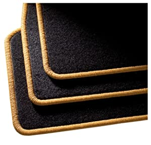 CarFashion All Weather Mats