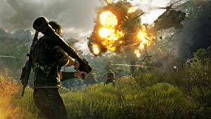 PS4 JUST CAUSE 4 (EURO)