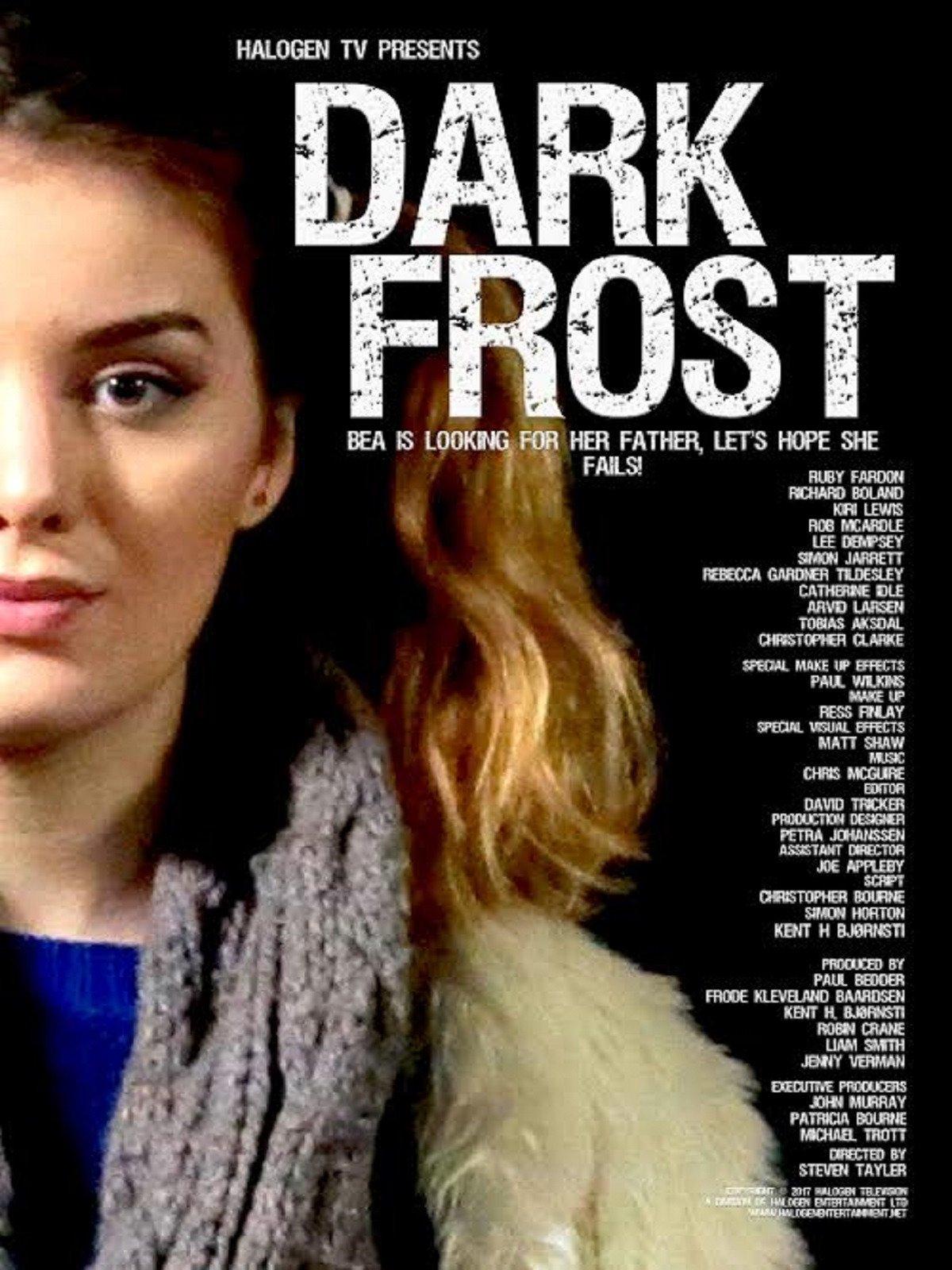 Dark Frost on Amazon Prime Instant Video UK