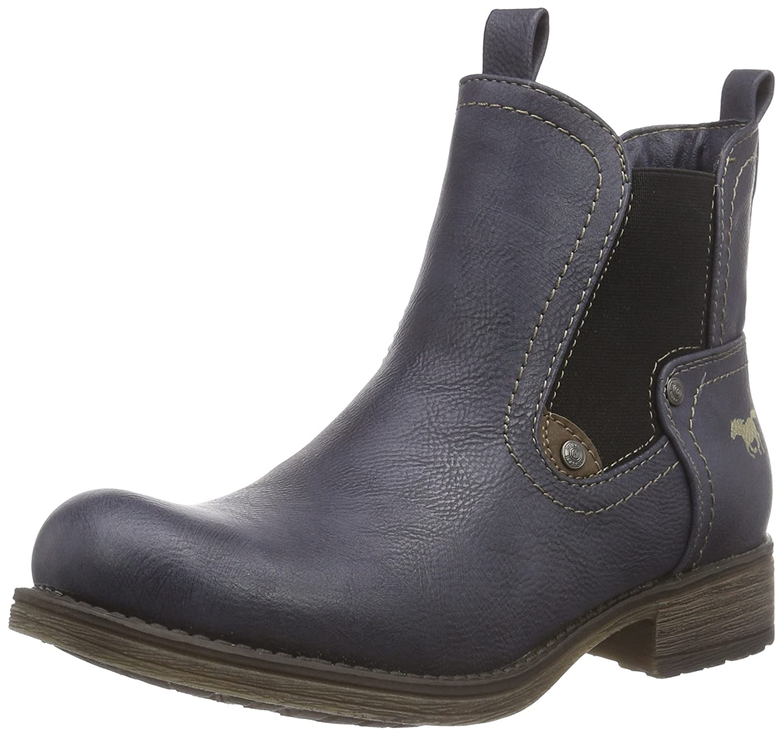 Mustang Mädchen Chelsea Boots online kaufen