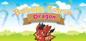 Bubble Crush Dragon - Cute Match 3 Shooter Game from Polygon Games