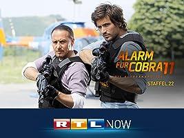 Alarm f�r Cobra 11 - Staffel 20