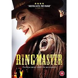 The Ringmaster [Blu-ray]