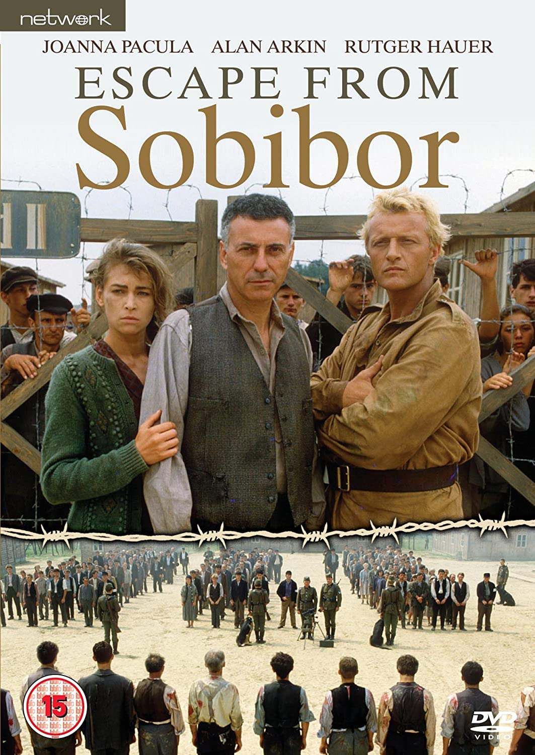escape from sobibor Today marks the 74th anniversary of the sobibor uprising the reason why i call this article the real escape from sobibor is not to mistake it for the movie escape.