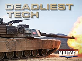 Deadliest Tech Season 1